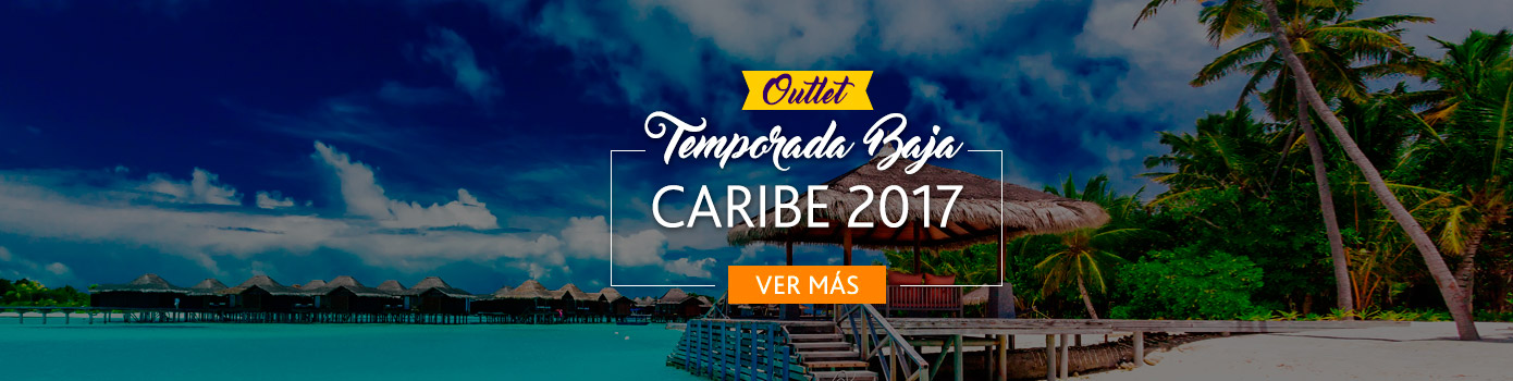 caribe outlet