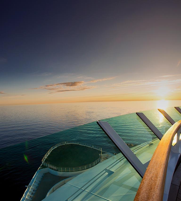 oferta viajes en Cruceros
