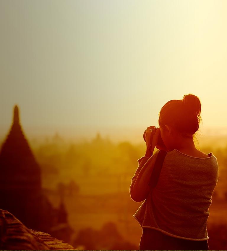 guia de viaje a tailandia