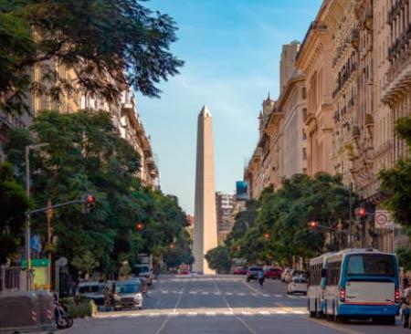 Guia de viajes Buenos Aires