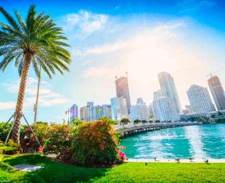 Guia de Viajes Miami Estados Unidos