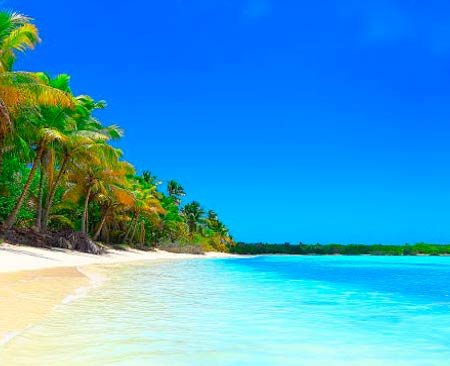 Guia de Viajes Punta Cana