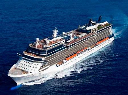 oferta crucero Celebrity Eclipse