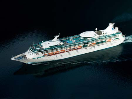 oferta crucero harmony of the seas