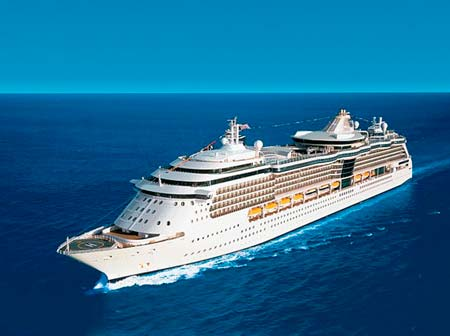 oferta crucero vision of the seas