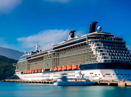 oferta crucero Celebrity Silhouette