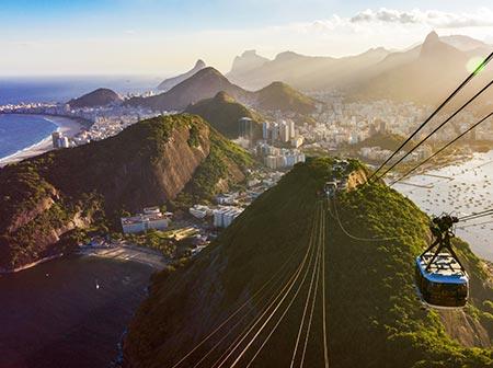 paquete turistico a Río de Janeiro