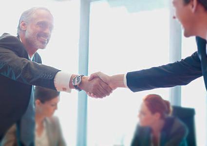 Respaldo de los lideres en viajes corporativos