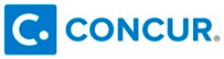 concur online booking tool