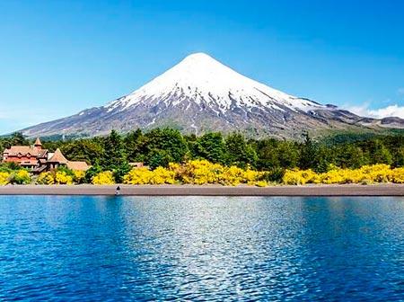 San Pedro y Puerto Varas: destinos en Chile para repetirse