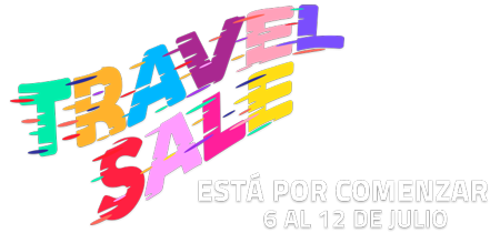 oferta viajes seguros Travel Sale