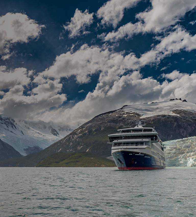 oferta viajes Crucero Australis